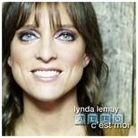 Affiche du nouveau spectacle - album de Lynda Lemay